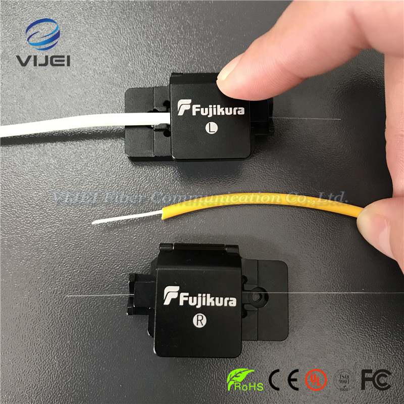 Fujikura Holder 3-in-1 250um 900um fiber holder FSM-60S FSM-70S FSM-12S FSM-22S FSM-80S 62S fiber holderFujikura Holder 3-in-1 250um 900um fiber holder FSM-60S FSM-70S FSM-12S FSM-22S FSM-80S 62S fiber holder