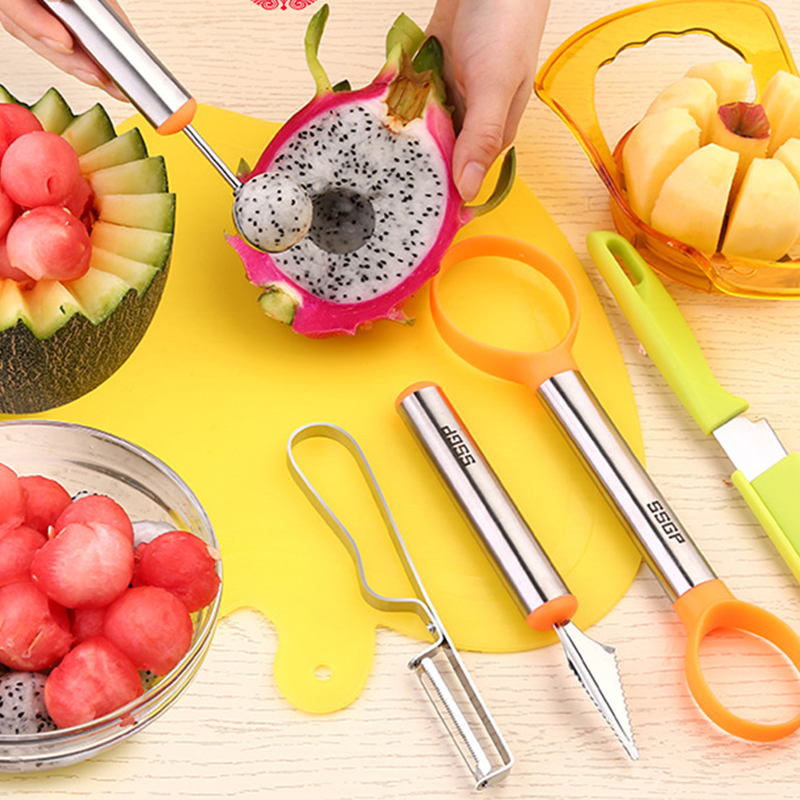 Popular watermelon carving tools buy cheap