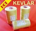 Alta calidad del envío 3 #4 strands 500 g 150 libra 1000 m línea de kevlar venta caliente hcxkite line parafoil