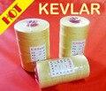 Frete grátis alta qualidade 3 # 4 strands 500 g 150 libra 1000 m linha de kevlar venda quente hcxkite linha parafoil