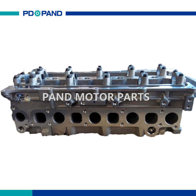 Auto Engine Parts D4CB cylinder head FOR Kia SORENTO Hyundai H 1 H200 PORTER STAREX 2.5CRDI 22100 4A010 221004A010