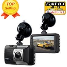 2018 Новый тире Cam, 3 «HD 1080 P Автомобильная Камера вождения рекордер, 170 широкоугольная приборная панель камера с G-sensor, режим парковки