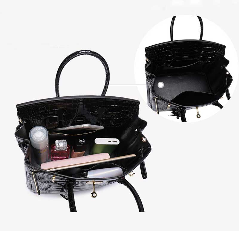 Genuine Leather Handbags Gift (2)