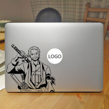 Roronoa Zoro Laptop Decal Sticker