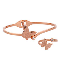 Fashion jewelry bracelet ring,