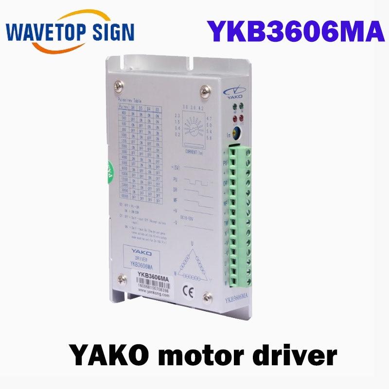 driver  YKB3606MA    yako 3 phase stepper driver YKB3606MA driver yka3606ma yako 3 phase stepper driver yka3606ma c6 yka3606ma c6