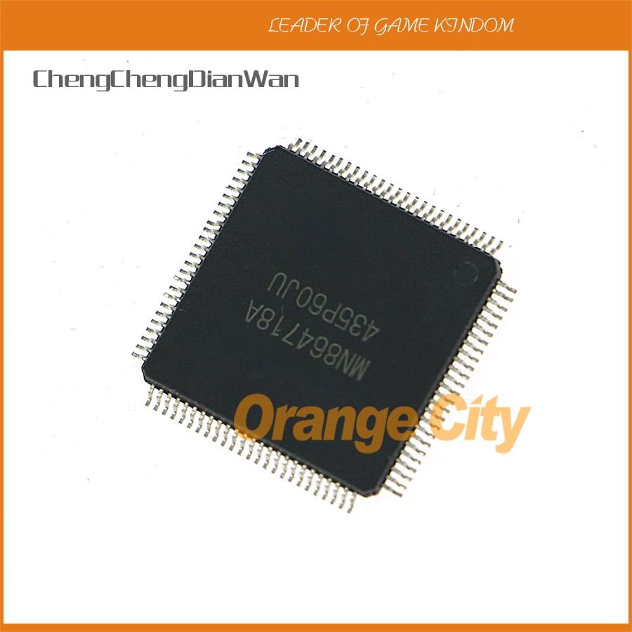 ChengChengDianWan Original MN864718A HDMI ic Ersatzteile für WII U wiiu ersatzteile
