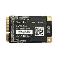 Vaseky 120G 1 8Inch Mini MSATA Solid State Drive Notebook SSD Game Acceleration Disque Dur Ssd
