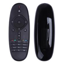 التحكم عن بعد مناسبة ل فيليبس التلفزيون العالمي الذكية LCD LED HD ثلاثية الأبعاد RM L1030 التلفزيون البعيد استبدال تحكم جديد دروبشيبينغ