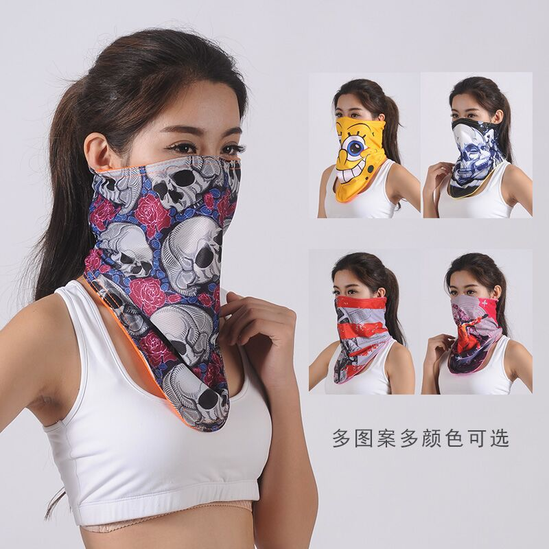 Neck Warmer Unisex Ski Wear Face Mask Snowboard Winter Outdoor Sports Face  Mask on Aliexpress.com  a8950f8038