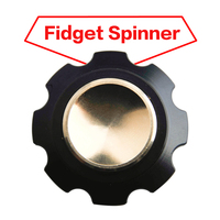 Free Shipping Fidget Hand Spinner Camouflage Fidget Cube Anti Stress Puzzle EDC Finger Spinner Professional For