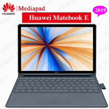 12,0 zoll Huawei MateBook E 2019 4G LTE FDD Qualcomm®Adreno™630 LPDDR4X TFT LCD Windows 10 SDM850 Fingerprint ID 2160*1440 IPS(China)