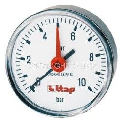 Pressure gauge art.483 pressure gauge 0-10barPressure gauge art.483 pressure gauge 0-10bar