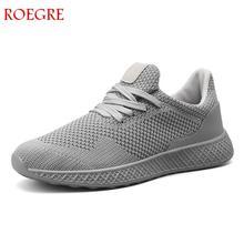 2018 Новая мода тапки Для мужчин повседневная легкая обувь кроссовки дышащие сетчатые обувь мужчины бег обувь Человек Большой размер 39-48