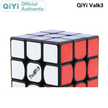 QiYi Valk 3 3x3x3 Magic Cube Valk3 3x3 Cubo Magico Professional Neo Speed Puzzle Antistress Fidget Toys For Children