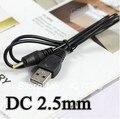 5 шт./лот - 5 В Broncho N802 Ployer Momo9 экен T01 T10 планшет USB кабель поводок автомобиля зарядное устройство кабель питания шнур бесплатная доставка