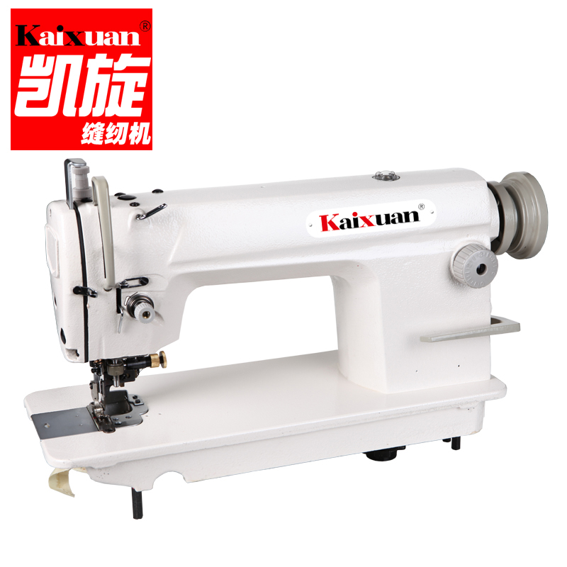 KX8770/8520 Medium-weight Materials High-speed Lockstitch Sewing Machine Head