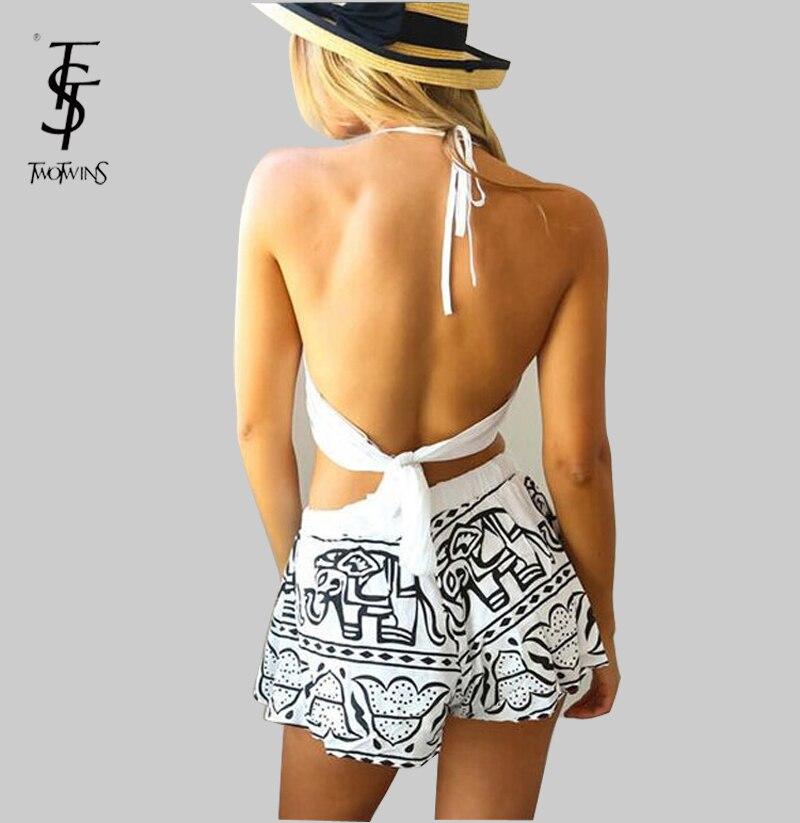 7888792b5d New female beach shorts women print elephant swimwear summer swim board  shorts & bellyband for woman beachwear on Aliexpress.com | Alibaba Group