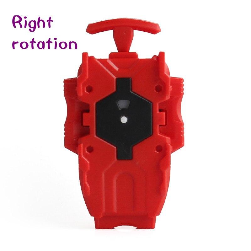 12 видов стилей металлическое средство для запуска Beyblade Burst игрушки Арена распродажа трещит гироскоп хобби классический спиннинг - Цвет: B97 Red