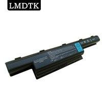 LMDTK New laptop battery For Acer Aspire v3 571G V3 531G AS10D31 AS10D3E AS10D41 AS10D51 AS10D61 AS10D71 AS10G3E AS10D73 AS10D81