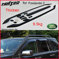 for Freelander 2 2004 2017 roof rack roof rail roof bar,Original OE model,Guarantee quality,OE material, 5years' SUV experiences