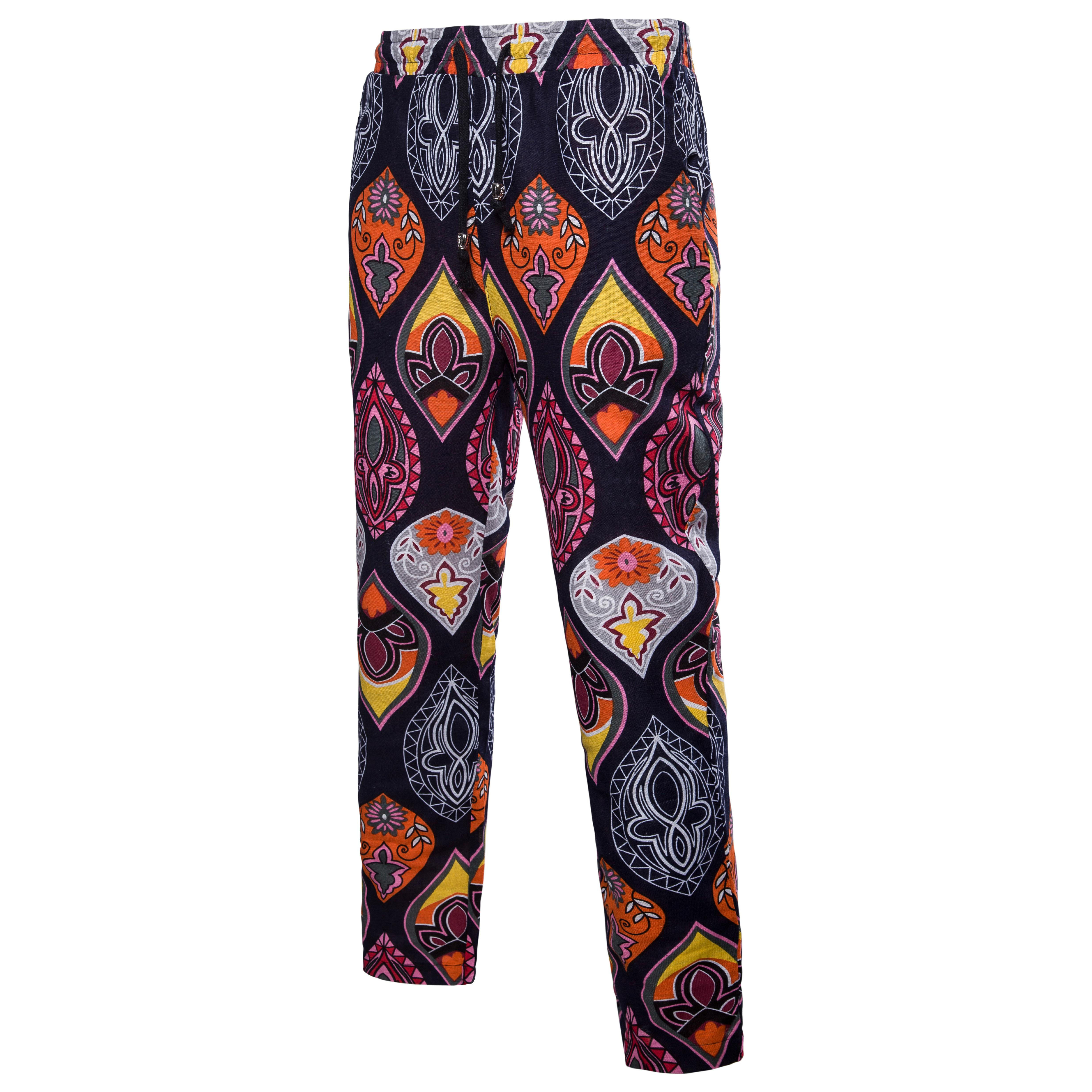 d7587e84b7 Compre Pantalones Otton Y Lino De Tela Para Hombres