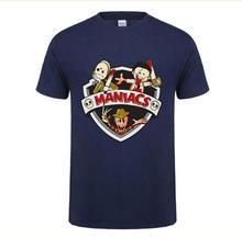 Vintage verano Cobra Kai Kobe Bryant T-Shirt PU27