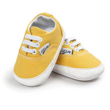 Casual Baby Boy Shoes 0-24M First Walker