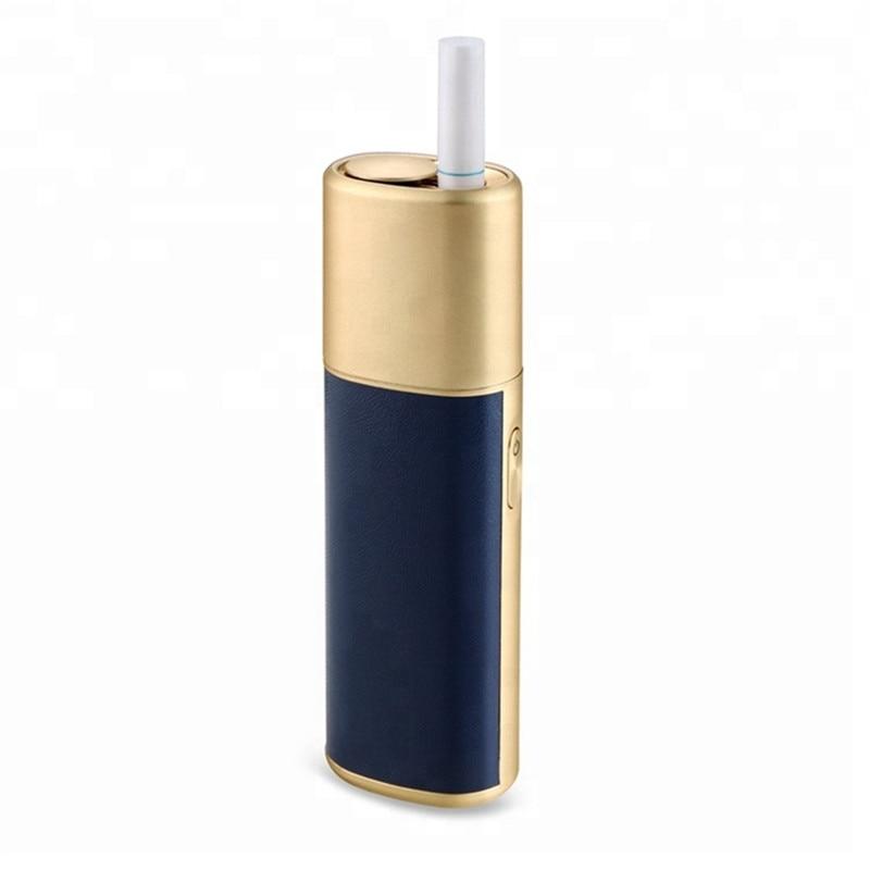 2019 HUIMOKE Yetr Amus Vape 2900mah Heat Not Burn Electronic Cigarette kit PK EFOS AVBAD Vaporizer With IQOS sticks in Electronic Cigarette Kits from Consumer Electronics