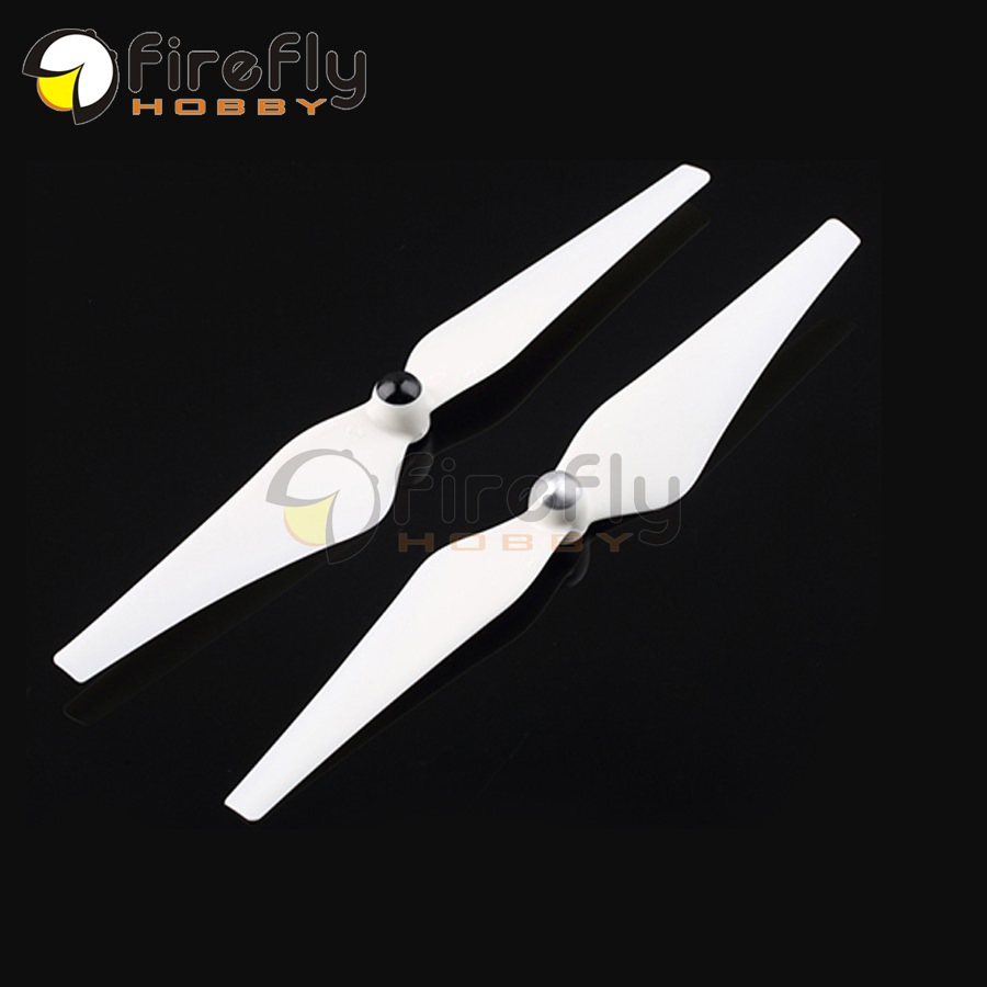 1pair 9450 Nylon+Carbon Fiber Mixed Blades Self-Locking Propellers Compound Props for DJI Phantom 3 Drone Accessories