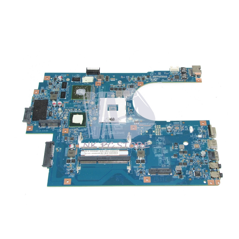 MBRCB01001 MB.RCB01.001 For Acer aspire 7741 7741G Laptop motherboard 48.4HN01.01M HM55 DDR3 HD 5650M 1GB Video Card free shipping for acer tmp453m nbv6z11001 ba50 rev2 0 motherboard hm77 tested