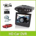 """Акция! 2.5 """"TFT HD DVR Автомобиля Black Box видеорегистратор Видеокамера с ИК-ПОДСВЕТКОЙ Ночного видения"""