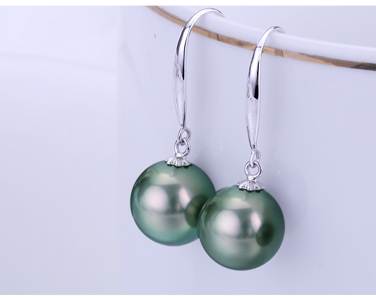 gold tahitian pearl earrings jewelry 44