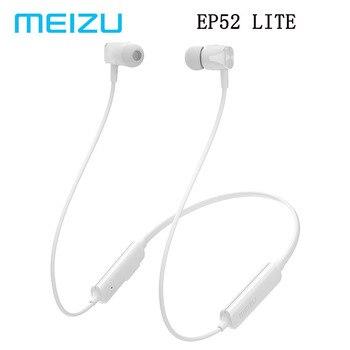 Original Meizu EP52 LITE Bluetooth Earphones Wireless Sport Earbuds Waterproof IPX 8 Hours Battery With Microphone MEMS Headset Bluetooth Earphones & Headphones