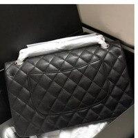 Newstyle Досуг Известный Роскошные брендовая дизайнерская обувь для женщин сумка Классическая ромбовидная решетка высокое качество овчины ко