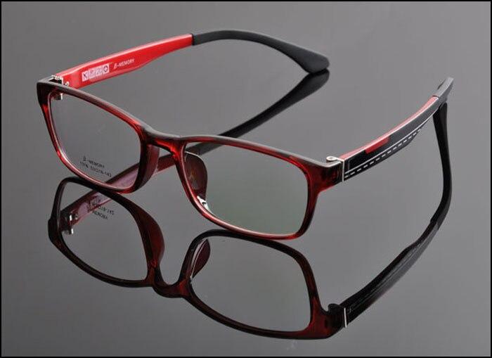 Новые унисекс спортивные очки по рецепту спортивные очки разноцветные спортивные очки для мужчин и женщин oculos de desportoDD0878 - Цвет оправы: red