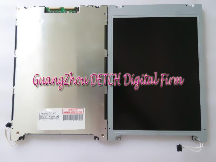 Industrial display LCD screen LMG9211XUCC LMG9210XUCC LMG8020XUCC lcd lcd screen aa121sl07 12 1 inch industrial lcd screen industrial display
