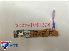 Оптовая для dell e6430s ноутбук медиа кнопки совета 38t7v ls-7743p 038t7v cn-038t7v 100% работать идеально