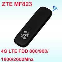 Odblokowany Vodafone K5008 ZTE MF823 4G LTE modem usb 100 mb/s 4g LTE FDD 4g lte pamięć usb 4g adapter