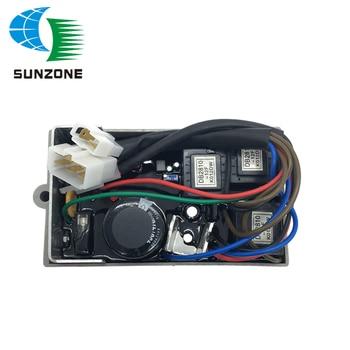 For Kipor Generator Parts Three Phase AVR 10KW Automatic Voltage Stabilizer Regulator AVR KI-DAVR-95S3