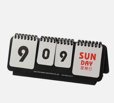 criativo diy area de trabalho tabela calendario calendario com page turning