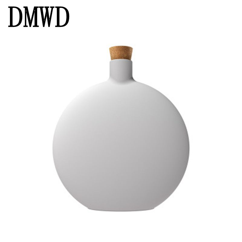 DMWD electric Ultrasonic Humidifier Essential Oil Diffuser Lamp Aromatherapy Mist Maker Fogger Air Purifier LED Night light 24V