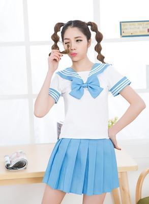 японская школьная форма на алиэкспресс