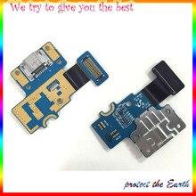 Оригинальный Микро Разъем Док-Станция Для Samsung Galaxy Note 8.0 N5100 N5110 USB Зарядное Устройство Зарядки Порт Мобильного Телефона Гибкого Кабеля