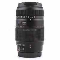 AF 70-300mm F4-5.6 Di LD Macro telelens Voor Nikon D3300 D5200 D5300 D5500 D90 D60 D40X D3200 D3400 SLR (voor Tamron A17)