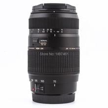 AF 70-300mm F4-5.6 Di LD Macro teleobjektiv Für Nikon D3300 D5200 D5300 D5500 D90 D60 D40X D3200 D3400 SLR (für Tamron A17)