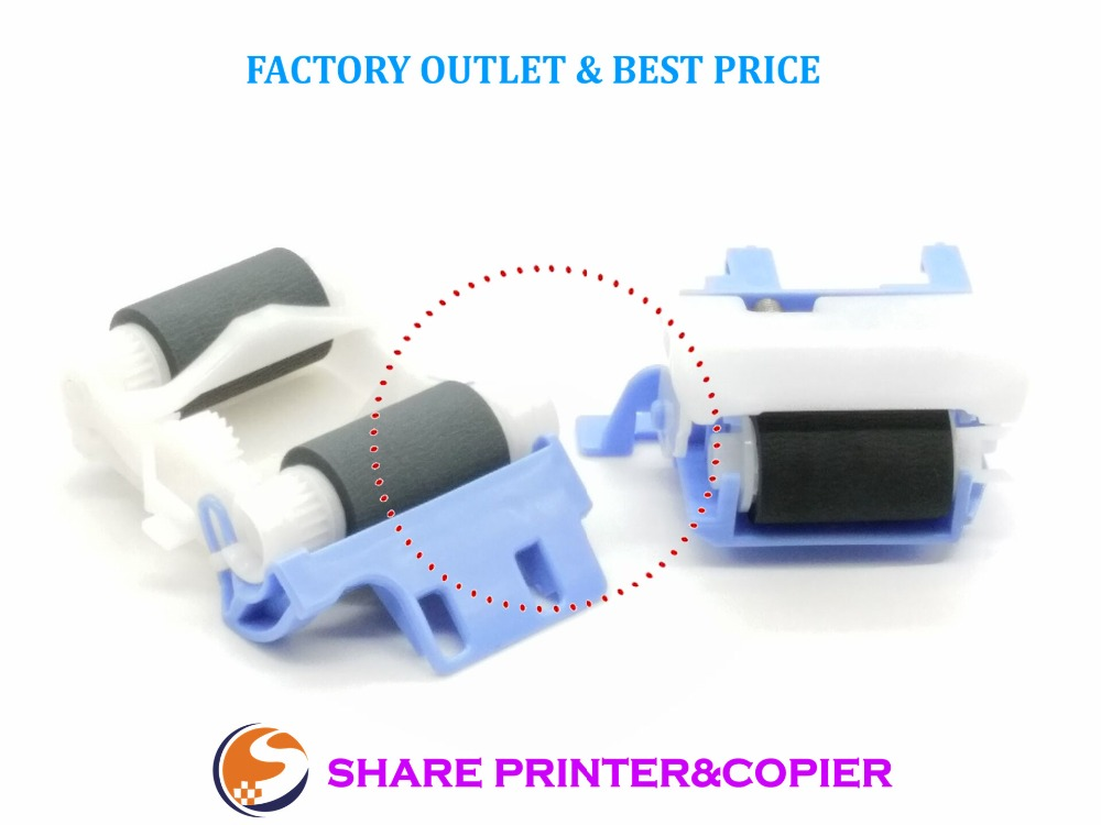 SHARE New Roller kit RM2-1275 J8J70-67904 Roller kit for HP LJ M607 M608 M609 M631 M632 M633 E62555 E62565 E62575SHARE New Roller kit RM2-1275 J8J70-67904 Roller kit for HP LJ M607 M608 M609 M631 M632 M633 E62555 E62565 E62575