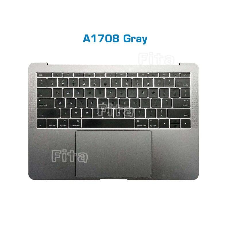 NUOVO 661-05114 Top Case con Batteria e Touchpad per Macbook Pro 13