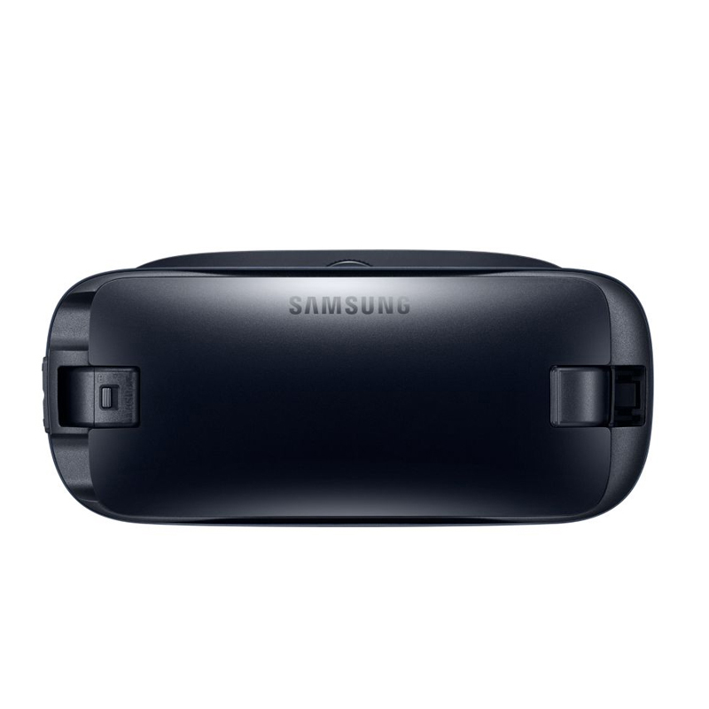 Gear VR 4.0 VR 3D Bril Virtual Reality VR 3D DOOS Originele Verpakking voor Samsung Galaxy S9 S9Plus S8 S8 + Note5 S6 S7 S7 Rand - 2