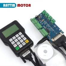 DSP handle controller CNC Router Machine цена и фото